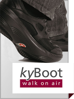 kyboot